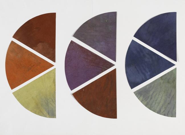 Pixelcreation Esprit Du Bauhaus 06 Cercle Chromatique Kandinsky
