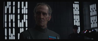 Rogue One : on ressuscite Grand Moff Tarkin
