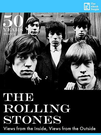 The Rolling Stones 50 years Galerie : 9 im