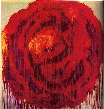 Cy Twombly Photographies