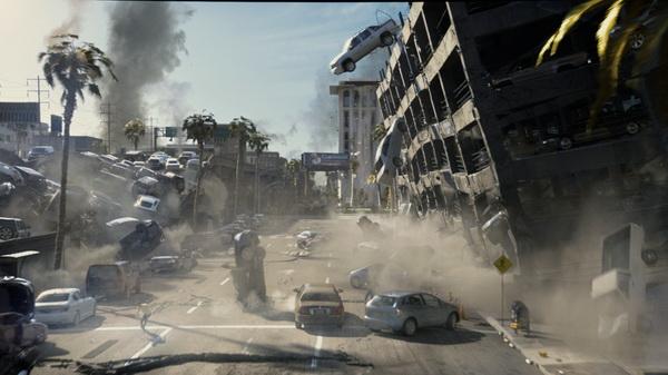 2012, le film publicitaire automobile le plus cher du monde