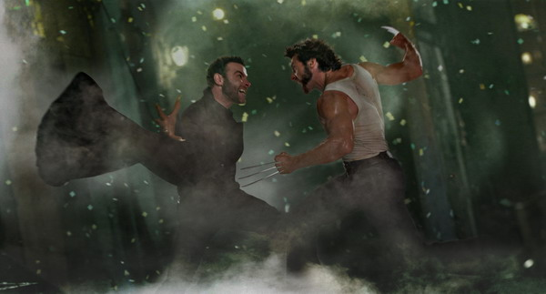 X Men Origins Wolverine Victor Logan 24