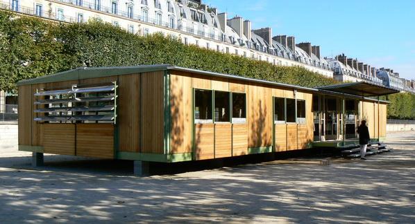 Fiac 2010 - Maison jean prouve nancy ...