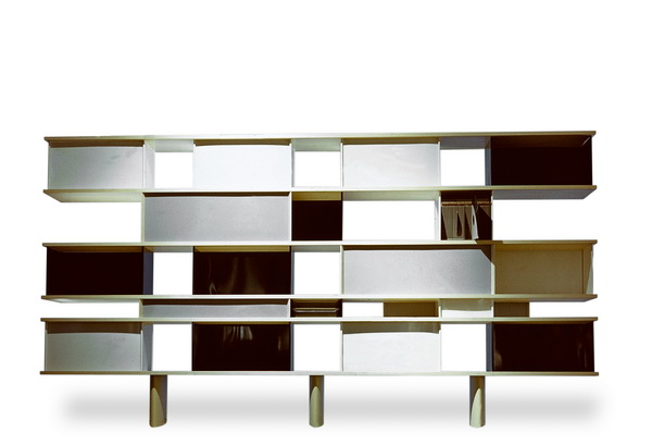 Charlotte perriand dans quelle tag re pinterest charlotte perriand a - Etagere charlotte perriand ...