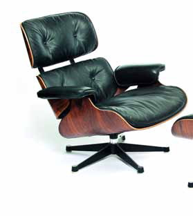 Mobi boom - Fauteuil charles et ray eames ...
