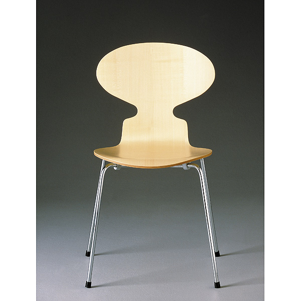 Editer le design for Chaise fourmi jacobsen
