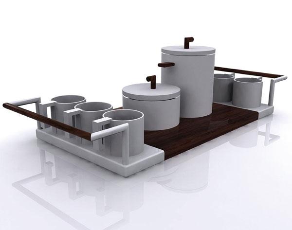 tasse caf design. Black Bedroom Furniture Sets. Home Design Ideas