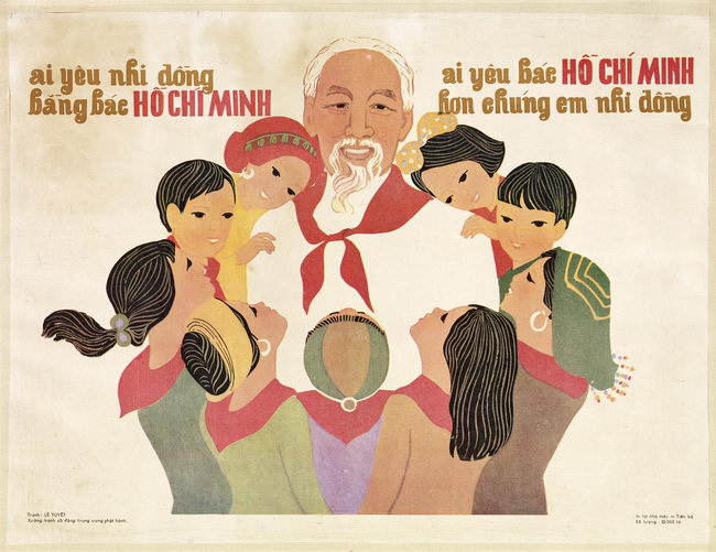 uncle ho peasant president He tried to present the president with a ho spoke of the important role of oppressed peasants in the revolution ho chi the moniker uncle ho.