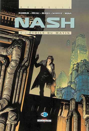 Nash tomes 1-9
