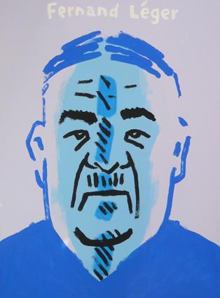 """""""Fernand Léger"""""""