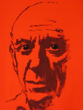 """""""Pablo Picasso"""""""