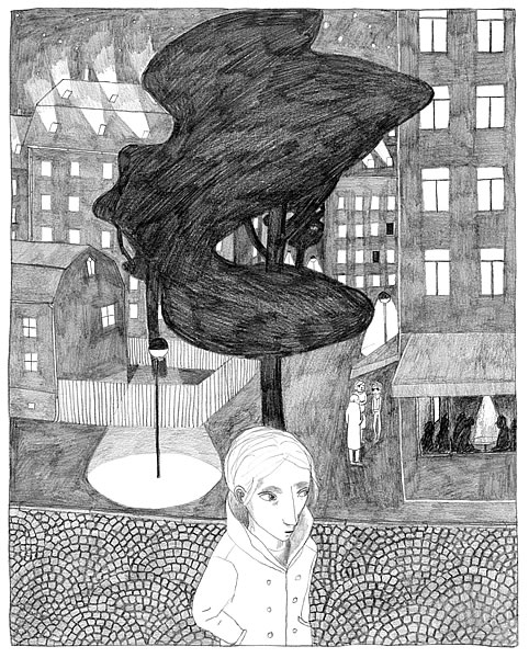 Illustration, illustrateurs (contemporains) Joanna-hellgrenn-04