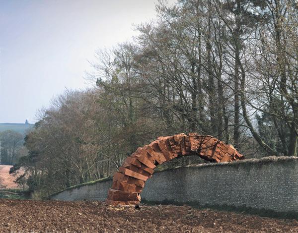 Land art (sculptures parfois éphémères) 002