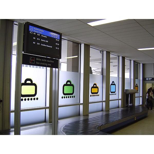 Aeroporto di Colonia - Bonn